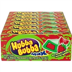 Wrigleys Hubba Bubba Strawberry Watermelon Max Bubble Gum