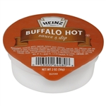 Buffalo Hot Sauce Dip Cup - 2 Oz.