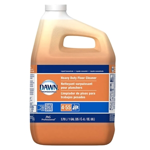 Floor Dawn Heavy Duty - 1 Gal.