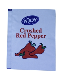 Sugar Foods N Joy Crushed Red Pepper - 1 Grm.