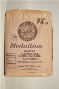 Flour All Purpose Restaurant and Hotel - 25 Lb.