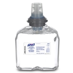 Gojo Purell Instant Hand Sanitizer Refill Foam Clear - 1200 Ml.
