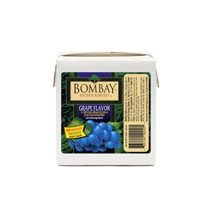 Clement Pappas Bombay Golden Harvest Graph Juice - 1 Liter