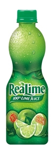 Lime Realime Shrink - 15 Fl. Oz.