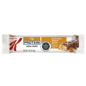Snack Bars Special K Protein Chocolate Peanut Butter - 1.59 Oz.