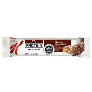 Snack Bars Special K Protein Double Chocolate - 1.59 Oz.