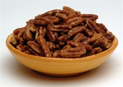 Azar Large Pecan Pieces 5 Pound Candy