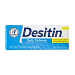 Desitin Rapid Relief Cream - 4 Oz.