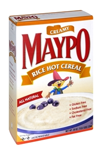 Homestat Farms Maypo Cream Rice - 28 Oz.