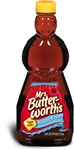 Mrs Butterworth Sugar Free Syrup - 24 Oz.