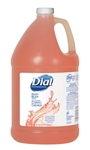 Dial Body and Hair With Pump Shampoo - 1 Gal.