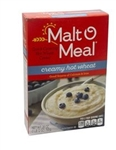 Malt-O-Meal Creamy Hot Wheat 28 oz. Cereal