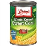 Seneca Libbys Whole Kernel Corn - 15.5 Oz.