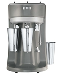 Hamilton Beach Triple Spindle Drink Mixer