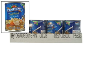 Progresso Chicken Noodle Traditional Soup - 19 Oz.