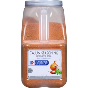 McCormick Cajun Seasoning 6.5 Pound
