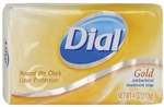 Dial Antibacterial Deodorant Bar Soap - 4 Oz.