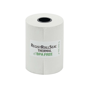 National Checking Register Roll 1 Ply Therm White - 2.25 in.
