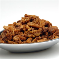 Chef Express Nut Walnut Candied Pieces - 12.5 Pound