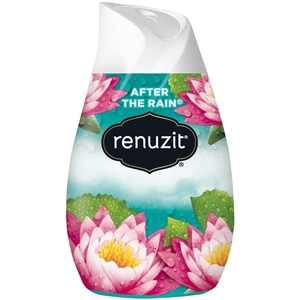 Renuzit After the Rain Air Freshener Nascar - 7.5 Oz.