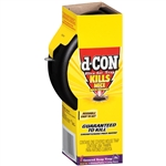 Dcon Ultra Set Covered Mouse Trap