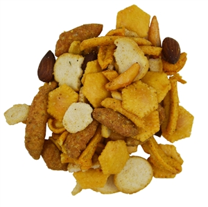 Sugar Foods Spicy Snack Mix - 1 Lb.
