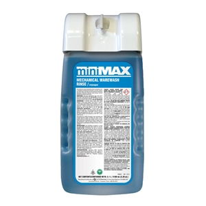 MiniMax Mechanical Warewash Rinse - 3100 Ml.