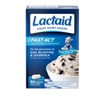 Lactaid Caplets Fast Action