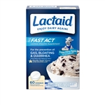 Lactaid Fast Action Chewable Tablet