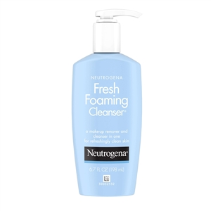 Neutrogena Fresh Foaming Cleanser - 6.7 Fl. Oz.