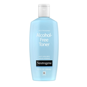 Neutrogena Facial Alcohol Free Toner - 8.5 Fl. Oz.