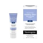 Neutrogena Healthy Skin Anti Wrinkle Cream - 1.4 Oz.