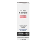 Neutrogena Oil Free Moisture Combination - 4 Fl. Oz.
