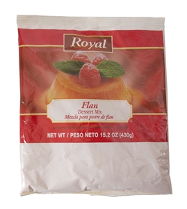 Royal Flan Custard - 15.2 Oz.