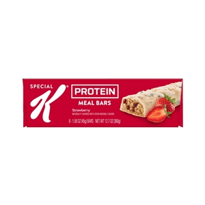 Snack Bars Special K Strawberry Protein - 1.58 Oz.