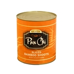 Imports Sliced Bamboo Shoots