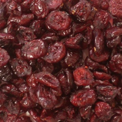 Azar 5 Pound Dried Cranberries