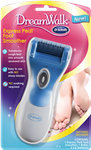 Dr. Scholl Dreamwalk Exfoliating Stone File Pedicure Implements