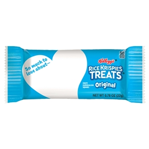 Kelloggs Rice Krispie Treats Original Snack - 0.78 Oz.
