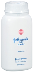 Original Baby Powder - 1.5 Oz.