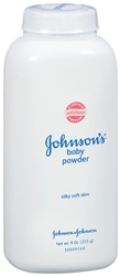 Original Baby Powder - 9 Oz.