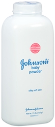 Original Baby Powder - 15 Oz.