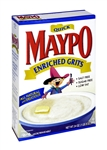 Homestat Farms Maypo Quick Enriched Grits - 24 Oz.