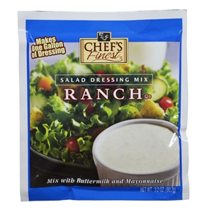 Ranch Dressing - 3.2 oz.