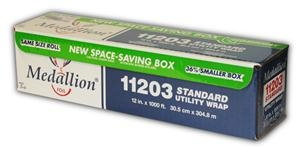 Handi Foil Standard Medallion - 12 in. x 1000 Ft.