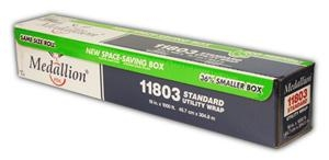 Handi Foil Standard Medallion - 18 in. x 1000 Ft.