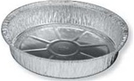 Handi Foil Round Container - 9 in.