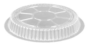 Handi Foil Plastic Dome Lid For 2047
