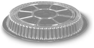 Handi Foil Plastic Dome Lid For 2058