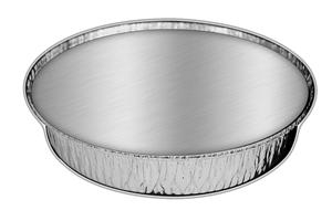 Handi Foil Round Container With Lid - 7 in.